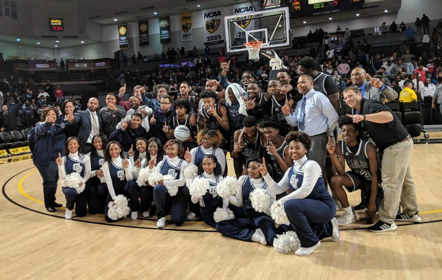 Eagles take home state title